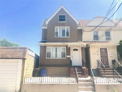 92-30 93rd Ave, Woodhaven, NY 11421 - MLS#: 3132380