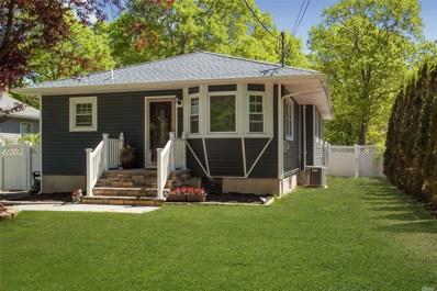 126 Auborn Ave, Shirley, NY 11967 - MLS#: 3132397