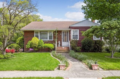 65 Yorktown St, Rockville Centre, NY 11570 - MLS#: 3132434
