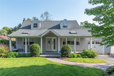 64 Luyster St, S. Huntington, NY 11746 - MLS#: 3132453