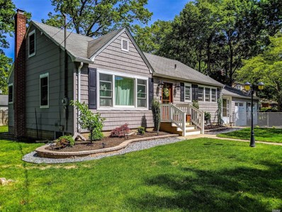 460 Harrison Ave, Miller Place, NY 11764 - MLS#: 3132478