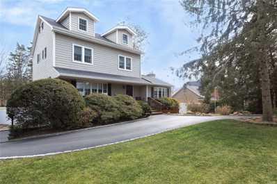 12 Burrwood Ct, E. Northport, NY 11731 - MLS#: 3132550