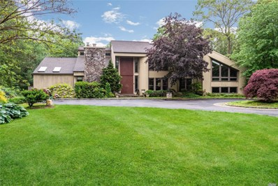 6 Bridle Ct, Oyster Bay Cove, NY 11771 - MLS#: 3132559