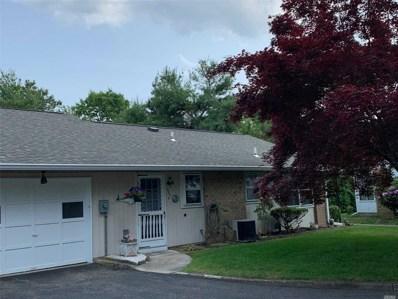 303 Torquay Ct, Ridge, NY 11961 - MLS#: 3132579