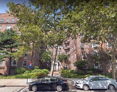 117-01 Park Lane South UNIT B6F, Kew Gardens, NY 11415 - MLS#: 3132588