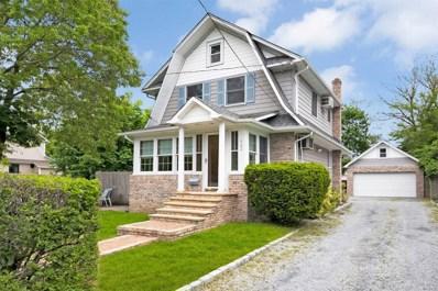462 Moffitt Blvd, Islip, NY 11751 - MLS#: 3132658