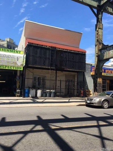 1181 Myrtle Ave, Brooklyn, NY 11221 - MLS#: 3132703