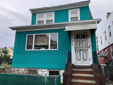 102-16 95th, Ozone Park, NY 11416 - MLS#: 3132787