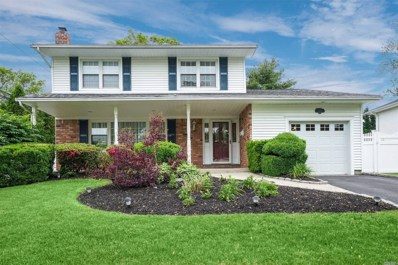 110 S Fifty Acre Rd, Smithtown, NY 11787 - MLS#: 3132805