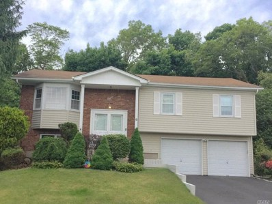 8 Carnegie Dr, Smithtown, NY 11787 - MLS#: 3132814