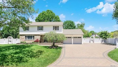 123 Superior St, Pt.Jefferson Sta, NY 11776 - MLS#: 3132816