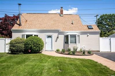 31 Old Farm Rd, Levittown, NY 11756 - MLS#: 3132880