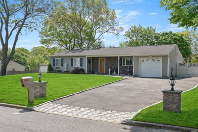 2704 Waverly Ave, Medford, NY 11763 - MLS#: 3132885