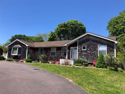 421 Montauk Hwy, East Moriches, NY 11940 - MLS#: 3132908