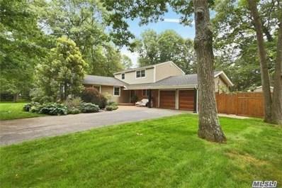 59 Village Hill Dr, Dix Hills, NY 11746 - MLS#: 3132910