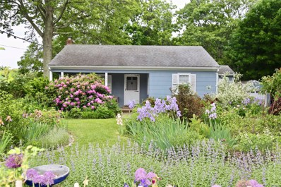 2900 Pequash Ave, Cutchogue, NY 11935 - MLS#: 3132957