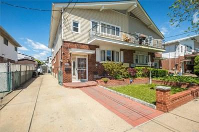 137-32 81st St, Howard Beach, NY 11414 - MLS#: 3133022