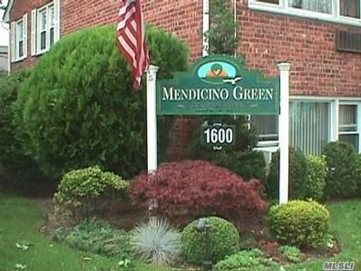 1600 Grand Ave UNIT K3, Baldwin, NY 11510 - MLS#: 3133040