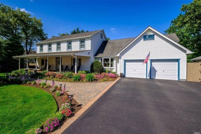 4 Redbridge Ct, Setauket, NY 11733 - MLS#: 3133089