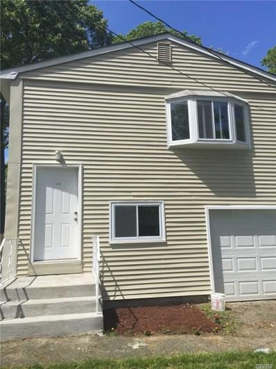 129 Moriches Ave, Mastic, NY 11950 - MLS#: 3133090