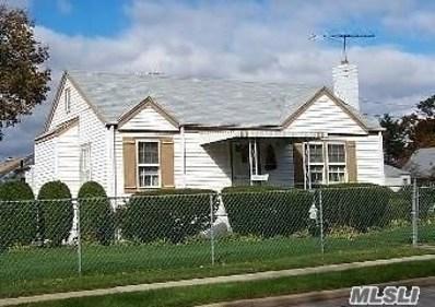 1185 Walnut St, Uniondale, NY 11553 - MLS#: 3133106