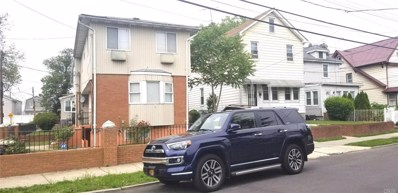 10729 172nd St, Jamaica, NY 11433 - MLS#: 3133137
