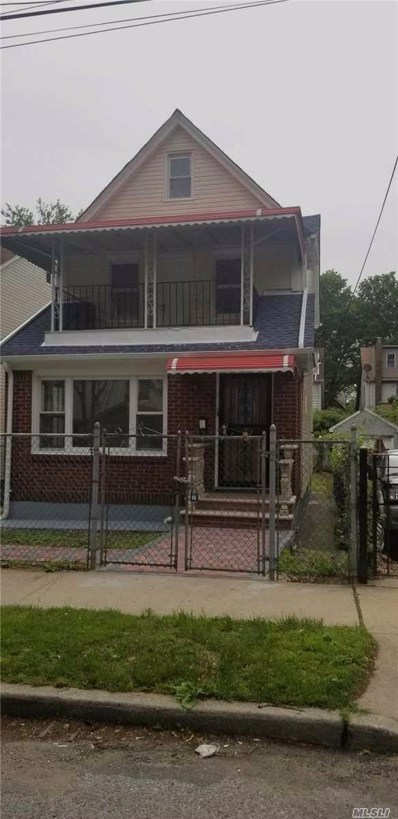 10924 175th St, Jamaica, NY 11433 - MLS#: 3133149