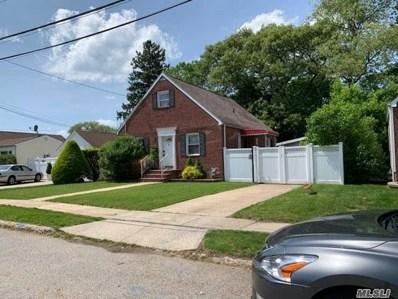 1201 Birch St, Uniondale, NY 11553 - MLS#: 3133210