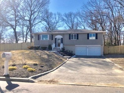 22 Ronde Dr, Commack, NY 11725 - MLS#: 3133235