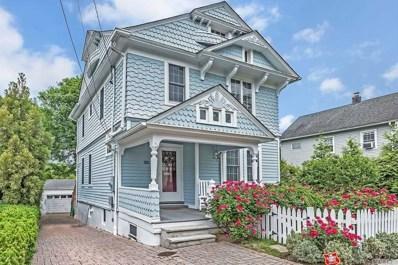 117 Manhasset Ave, Manhasset, NY 11030 - MLS#: 3133259