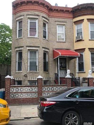 162 E 35th St, Brooklyn, NY 11203 - MLS#: 3133311