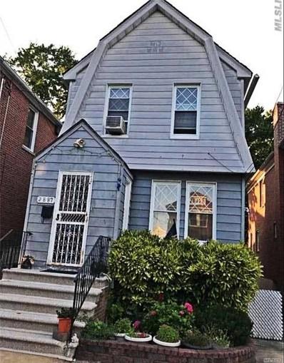 2887 Dudley Ave, Bronx, NY 10461 - MLS#: 3133334