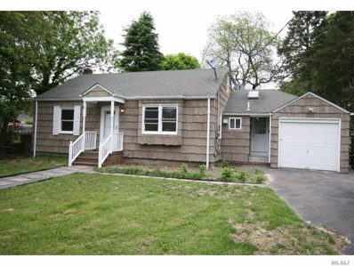 3 Victory Pl, E. Patchogue, NY 11772 - MLS#: 3133357