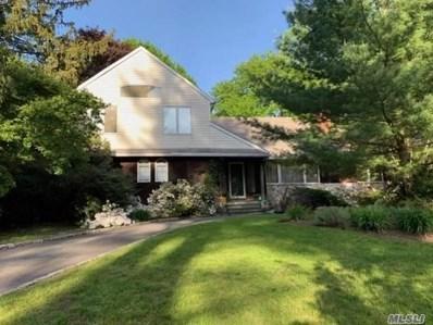 7 Redwood Dr, Dix Hills, NY 11746 - MLS#: 3133396