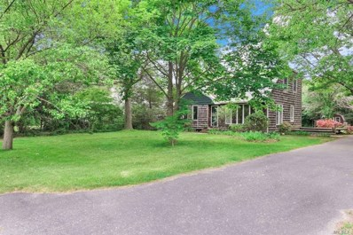 27 N Brewster Ln, Bellport Village, NY 11713 - MLS#: 3133428