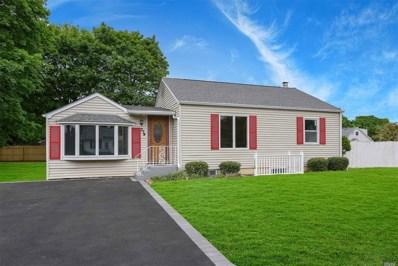 374 Johnson Ave, Bohemia, NY 11716 - MLS#: 3133442