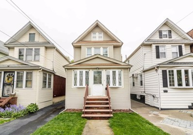 77-15 66th, Middle Village, NY 11379 - MLS#: 3133448