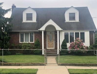 1259 Arlington Ave, Elmont, NY 11003 - MLS#: 3133477