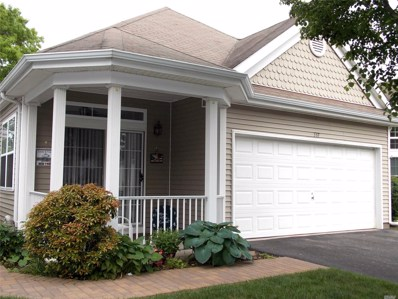 537 Leisure Drive, Ridge, NY 11961 - MLS#: 3133484