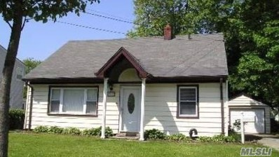 2592 Chernucha Ave, Merrick, NY 11566 - MLS#: 3133521