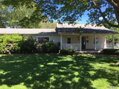 507 Gillette Ave, Bayport, NY 11705 - MLS#: 3133571