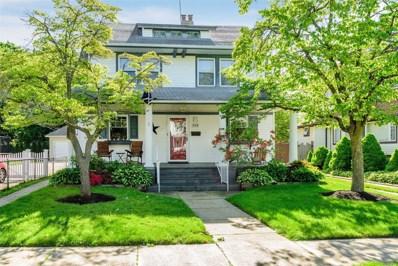 342 Vincent Ave, Lynbrook, NY 11563 - MLS#: 3133598