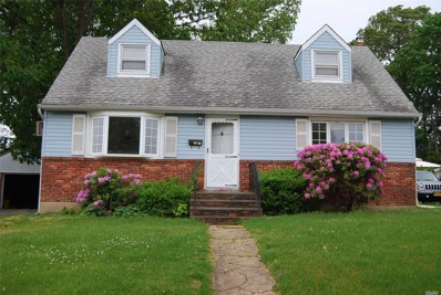 17 Bryce Ave, Glen Cove, NY 11542 - MLS#: 3133604