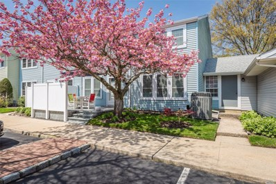 96 Whalers Cove, Babylon, NY 11702 - MLS#: 3133635
