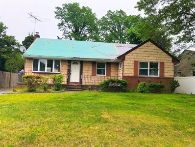 1063 Barrie Ave, Wantagh, NY 11793 - MLS#: 3133656