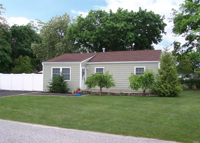 50 Sharp St, Patchogue, NY 11772 - MLS#: 3133670