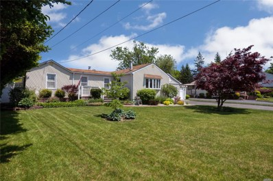 2397 Rugby St, East Meadow, NY 11554 - MLS#: 3133675
