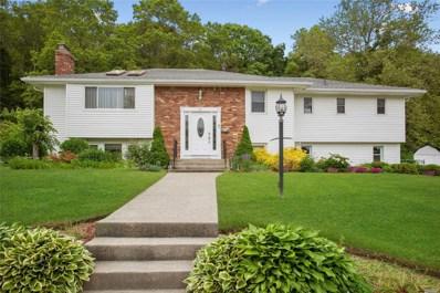 82 Lauren Ave, Dix Hills, NY 11746 - MLS#: 3133745