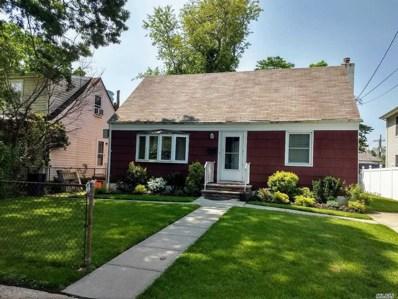 504 Linden St, W. Hempstead, NY 11552 - MLS#: 3133785