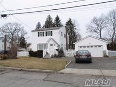 2585 8th Ave, East Meadow, NY 11554 - MLS#: 3133789